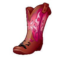 Shopkins Shoe Heels