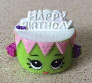Birthday Betty variant toy