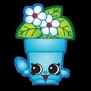 Peta plant art