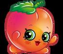 April apricot art official