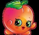 April Apricot