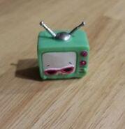 Teenie TV variant toy