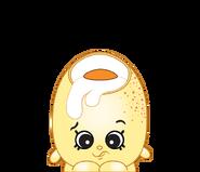 Shelly egg ct art