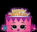 Birthday Betty