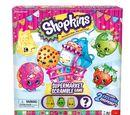 Shopkins Board Games