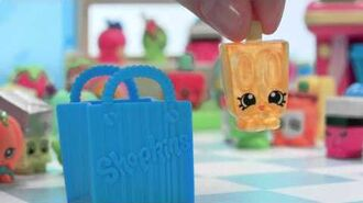 Shopkins S1 TV Commercial