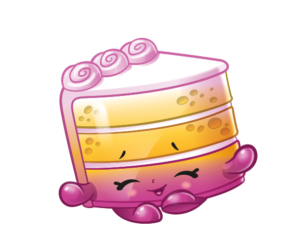 Linda Layered Cake