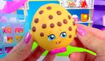 Kooky stress ball cookieswirl