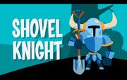Runbow - Shovel Knight