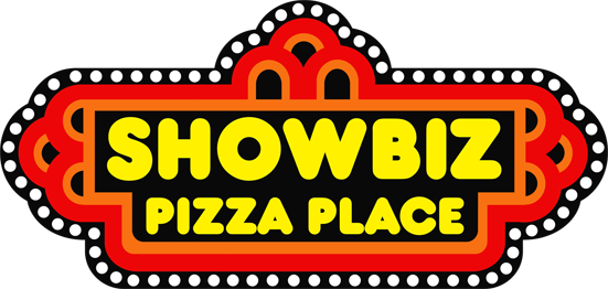 Showbiz Pizza Wiki Showbiz Pizza Place Logo