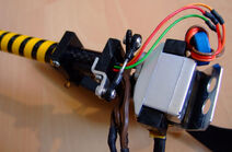 Tricopter dlx detail4