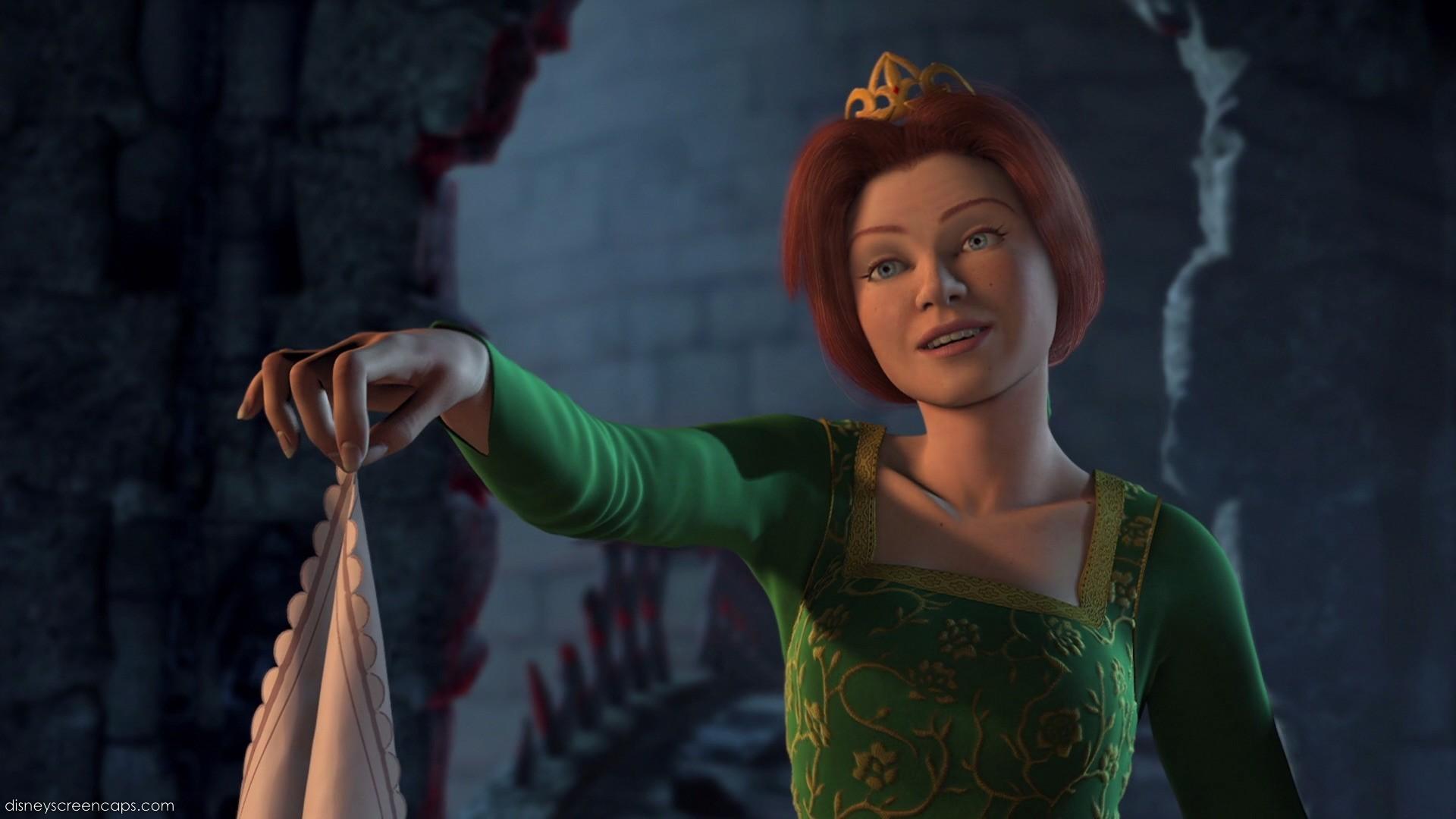 La princesa fiona shrek wiki fandom powered by wikia - Princesse fiona ...