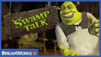 Laugh Your Head Off - SWAMP TALK WITH SHREK AND DONKEY