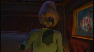 DreamWorks Shrek 2- Technical Goofs (HQ)