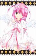 -amulet angel-