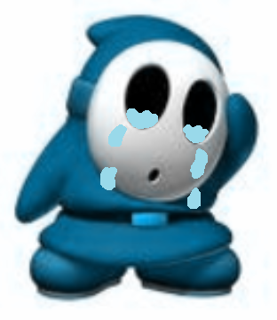Cry Guy | Shy Guy Wiki | Fandom powered by Wikia