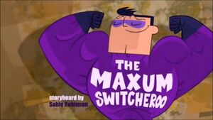Maxumswitch