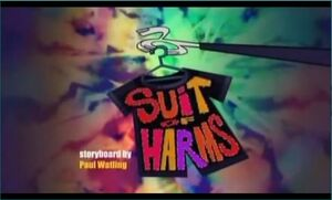 Suit of harms