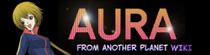 AuraFromAnotherPlanet-Wiki-wordmark
