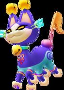 Necho cat