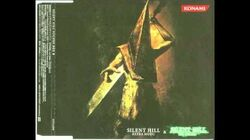 Silent Hill Sounds Box - Extra Music From Disc 8 -Track 28 - You Are Tired From The Arcade
