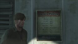 D.p. menu