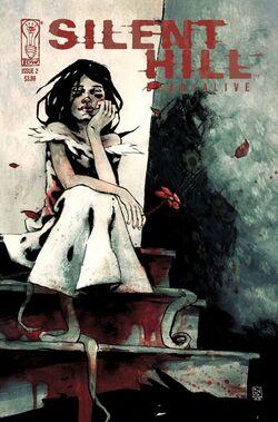 Dead alive 2 cover
