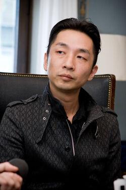 Akira Yamaoka profile