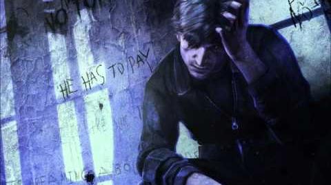 Silent Hill (Jonathan Davis song)