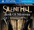 Silent Hill: Book of Memories