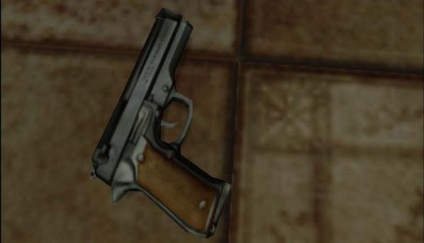 File:Silent Hill 3's handgun.jpg