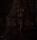 Silent Hill Origins Momma cage