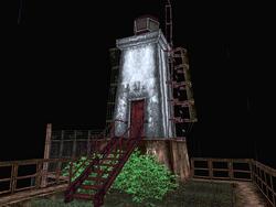 LeLighthouse