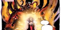Samael (comics)