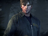 Header silent hill downpour