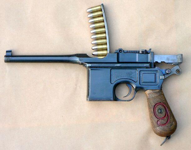 File:Gun mauser c96.jpg
