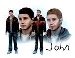 Johntype