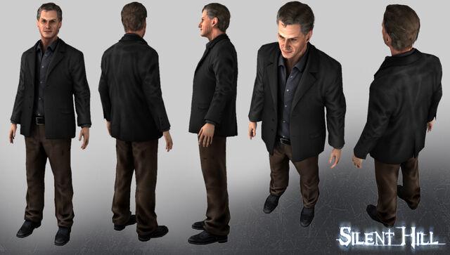 File:Dr. K character model.jpg