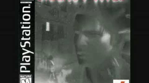 Silent Hill OST - The Bitter Season