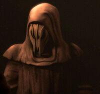 Masked Order Clerics