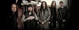 Korn-2013-band