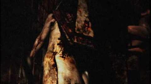 Fukuro Silent Hill