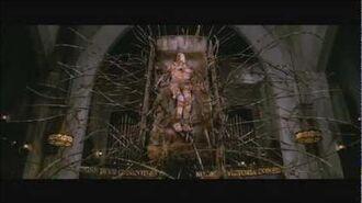Silent Hill - Christabella's death