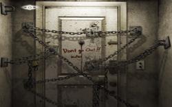 DoorBleeds ps2
