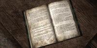 """Book: """"Lost Memories"""""""