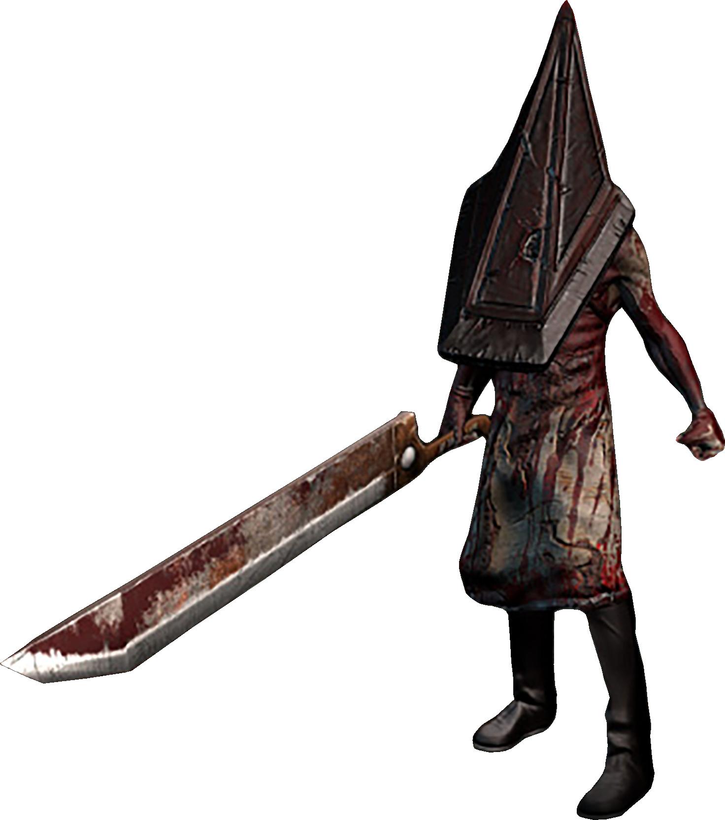 Nightmare Silent Hill