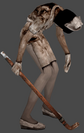 Nurse render