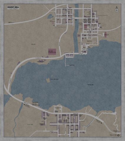 File:Silent Hill Complete Map by Guy onthe Couch (Added Shepherd's Glen direction).jpg
