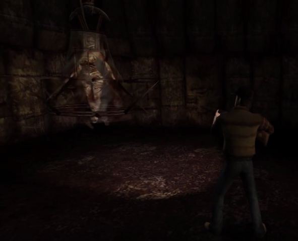 File:Silent Hill Origins Momma fight.PNG