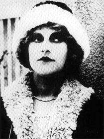 Anita Berber 1922